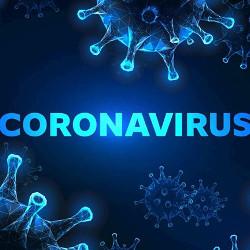 Informatie over Coronavirus