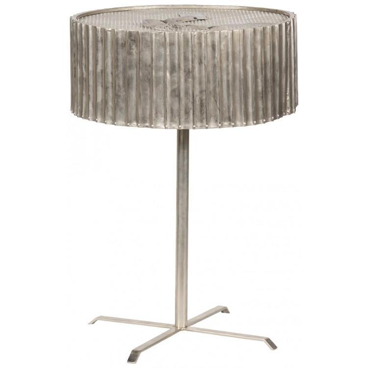 Wonderbaarlijk Lodsh Vintage staande lamp Milton 42x42 CY-46
