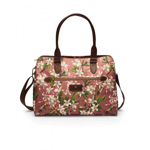 Essenza Susan Verano Carry All tas (roze)