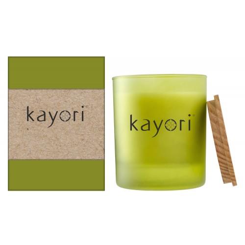 Kayori geurkaars Kintsugi (200gr)