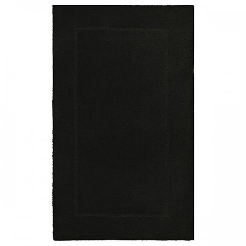 Aquanova badmat Accent 60x100cm (09, zwart)