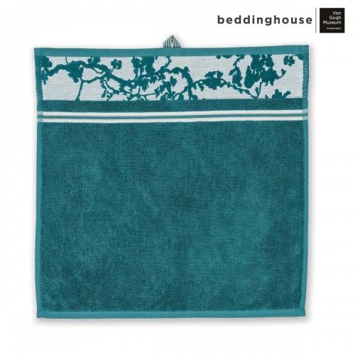 Beddinghouse x Van Gogh Museum keukendoek Fleurir (blue)