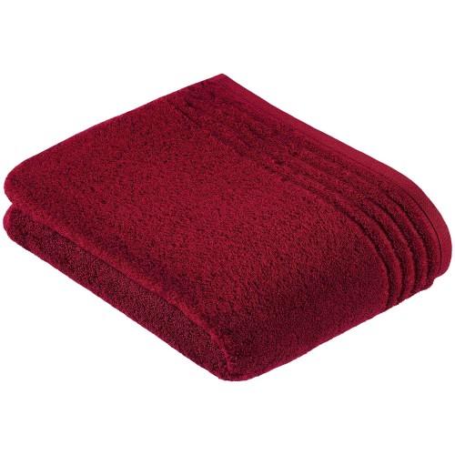 Vossen Vienna Style badgoed rubin (390)
