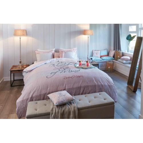 riviera maison dekbedovertrek kopen shop online op. Black Bedroom Furniture Sets. Home Design Ideas