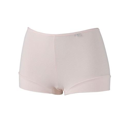 Avet boxershort streep 38388 roze (microvezel)