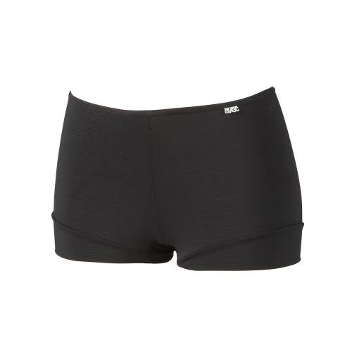 Avet boxershort streep 38388 zwart (microvezel)