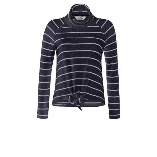 Ringella Solo Per Me shirt (blauw, 7538404AC)