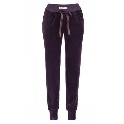 Ringella Bloomy dames lange broek (paars, 9553516-270)