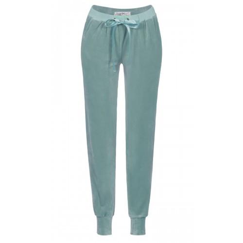 Ringella Bloomy dames lange broek (groen, 9553516-571)