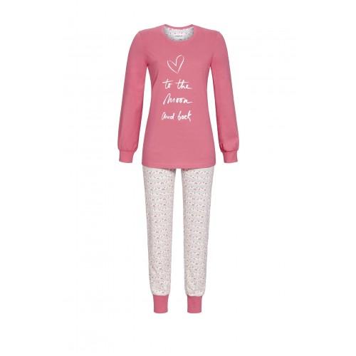 Ringella dames pyjama (hagebutte, 0511205)