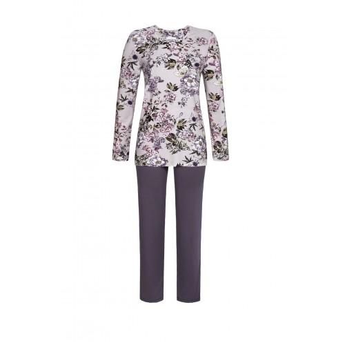 Ringella dames pyjama (helle malve, 0511244)