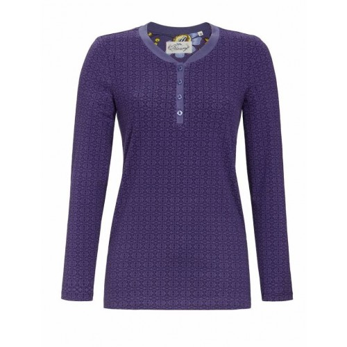 Ringella Bloomy dames shirt (fjord, 0551406)