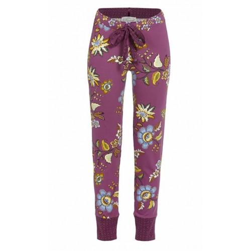 Ringella Bloomy dames lange broek (rosenholz, 0551510)