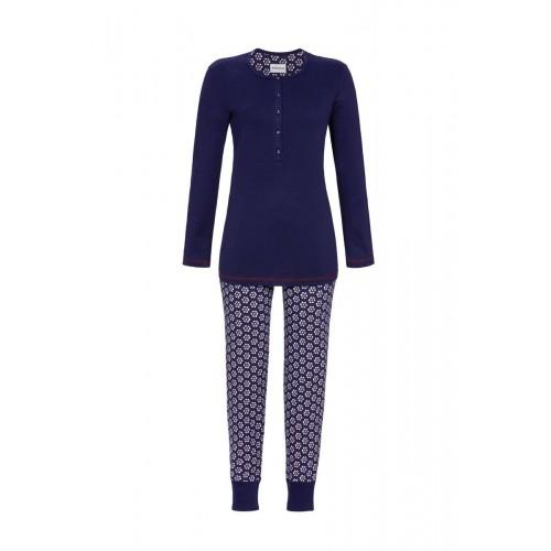 Ringella dames pyjama (night, 0511230)