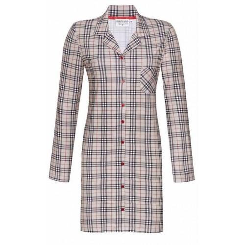 Ringella dames nachthemd (bunt, 0561023)