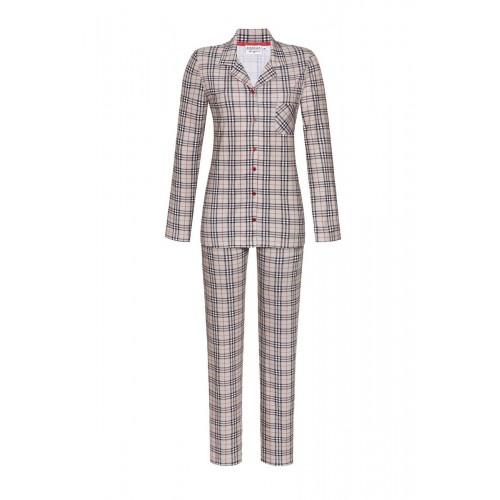 Ringella dames pyjama (bunt, 0561223)
