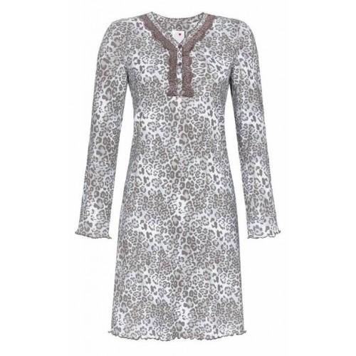 Ringella dames nachthemd La Plus Belle (opal, 0581013)