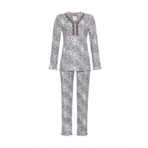 Ringella dames pyjama La Plus Belle (opal, 0581213)