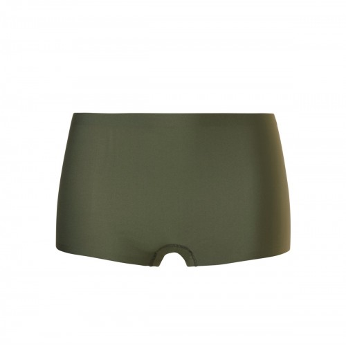 Ten Cate Secrets dames Short (ash green)