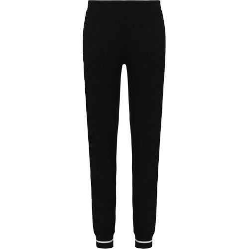 Pastunette dames pyjama broek (zwart, 55202-370-7)