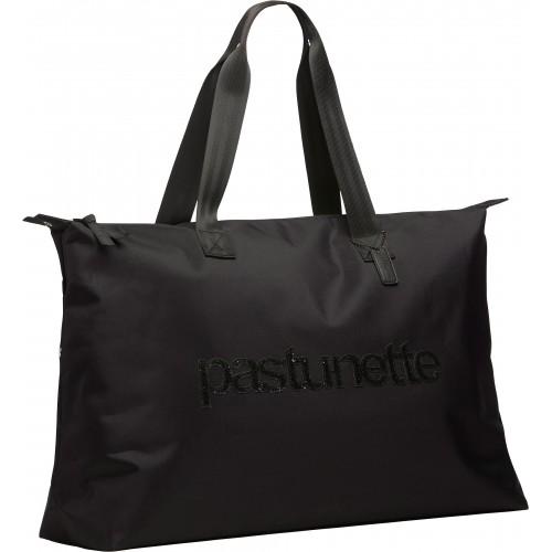 Pastunette beach bag (zwart, AC6201-193-1-999)