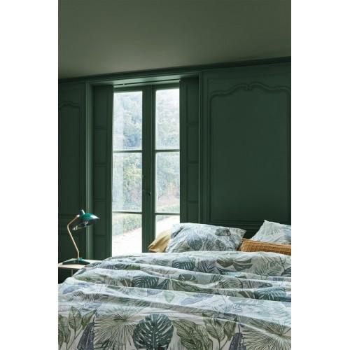 At home dekbedovertrek Jungle Dream (green)