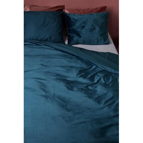 At home dekbedovertrek Tender (blue)