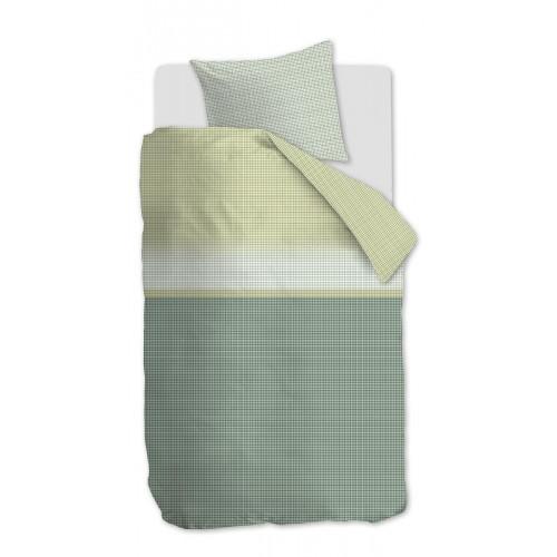 Beddinghouse dekbedovertrek Bardot (groen)