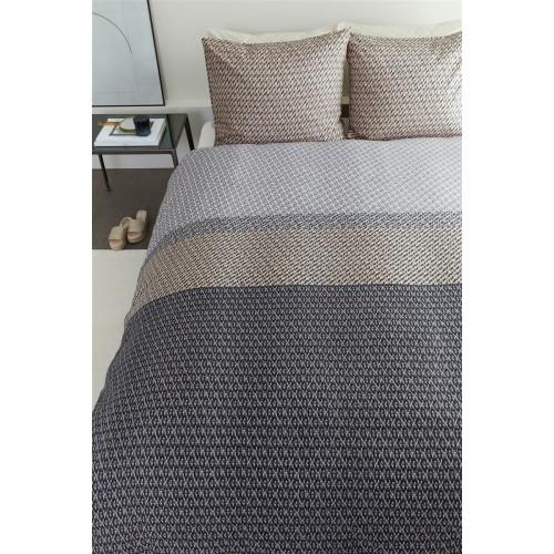 Beddinghouse dekbedovertrek Maudi (grey)
