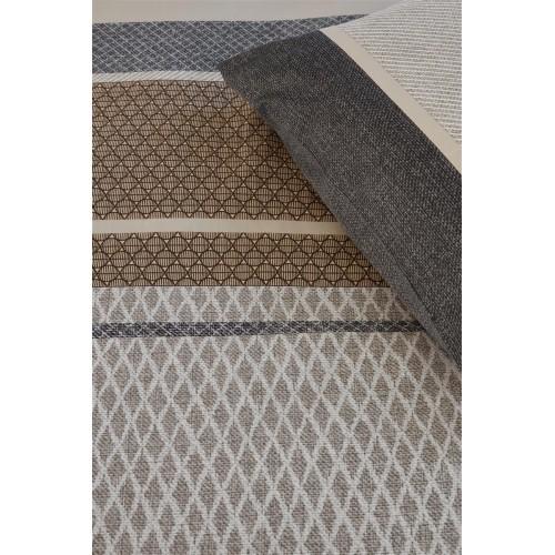 Beddinghouse dekbedovertrek Lian (satijn, grey)
