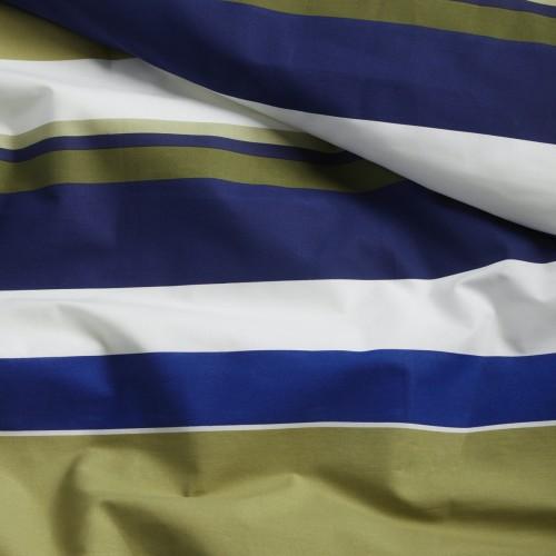 Cinderella dekbedovertrek Bermuda (khaki)