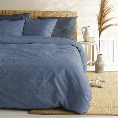 Cinderella dekbedovertrek Lyn (grissaille blue)