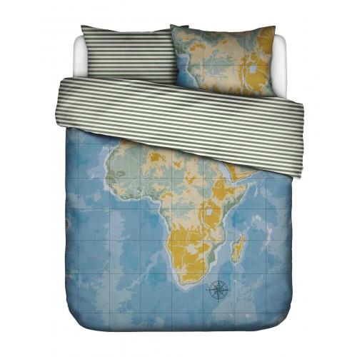 Covers & Co dekbedovertrek Africa (multi)