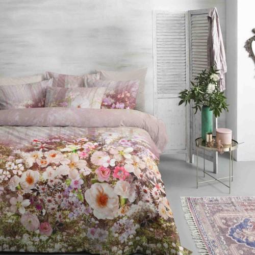Cinderella dekbedovertrek Munnar (soft pink)