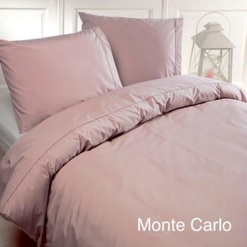 Papillon dekbedovertrek Monte Carlo (rose)