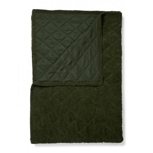 Essenza  quilt Billie 150x200 (dark green)