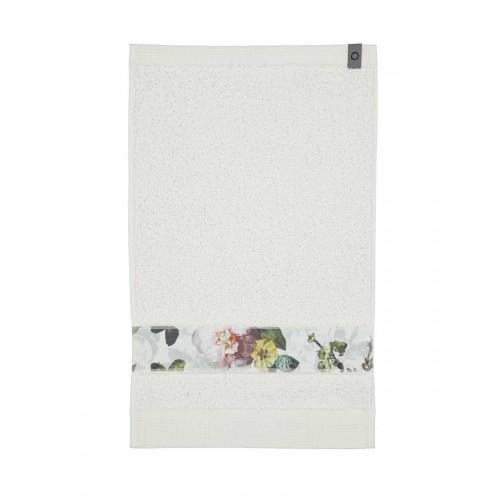 Essenza gastendoek Fleur 30x50cm (natural)