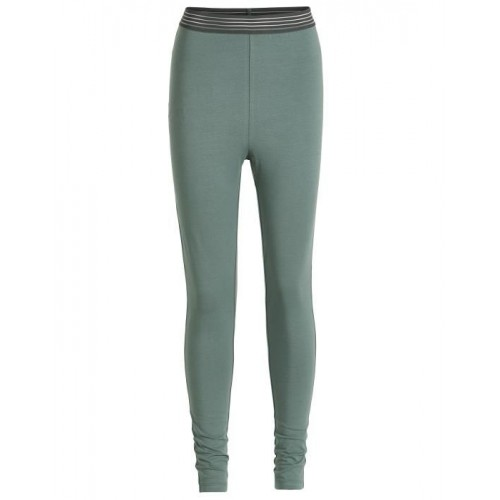 Essenza Jet uni legging (groen)