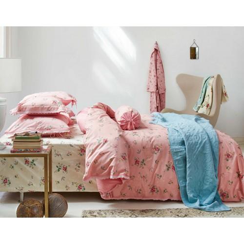 PiP dekbedovertrek Granny PiP (roze)