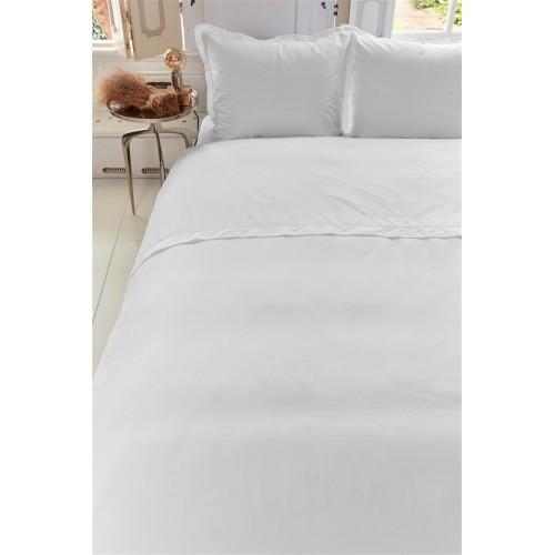 Riviera Maison dekbedovertrek Retreat (white)