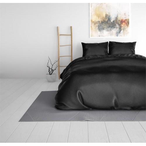 Sleeptime dekbedovertrek Skin Care (black)