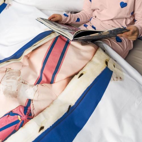 Snurk dekbedovertrek The Royals 240x200/220