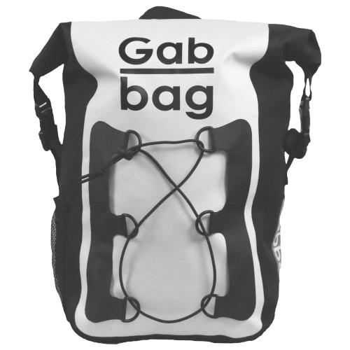 Day Gabbag 25L waterdichte rugtas (wit)