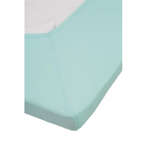 Beddinghouse jersey splittopper hoeslaken mint green
