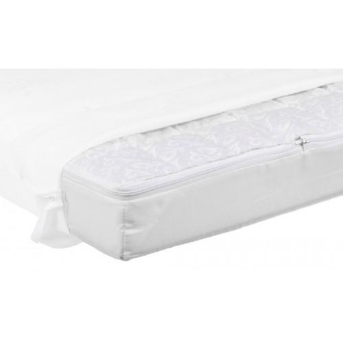 Evolon anti-allergie matrashoes voor peuterbed (70x150cm)