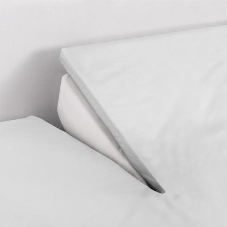 molton topper hoeslaken met split matrasbeschermer. Black Bedroom Furniture Sets. Home Design Ideas