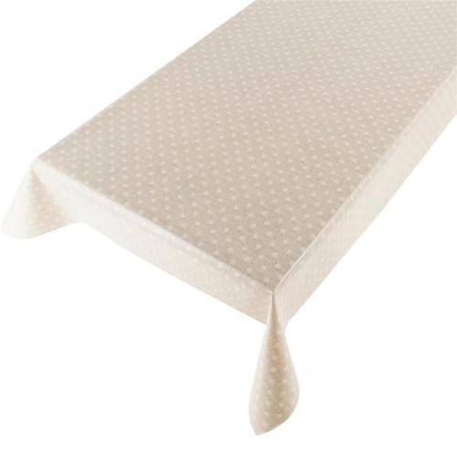 Tafelzeil New Dot sand