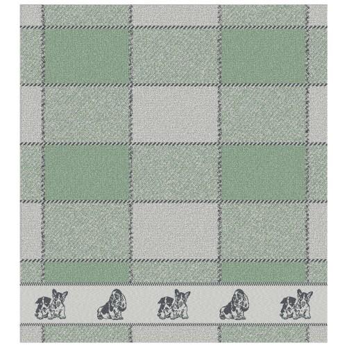 DDDDD keukendoek Joep (groen)