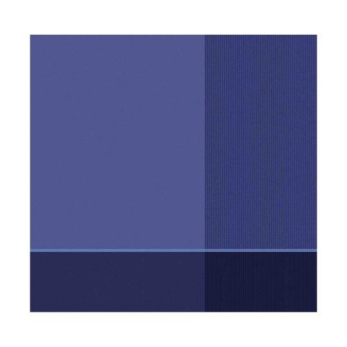 DDDDD theedoek Blend (violet blue)