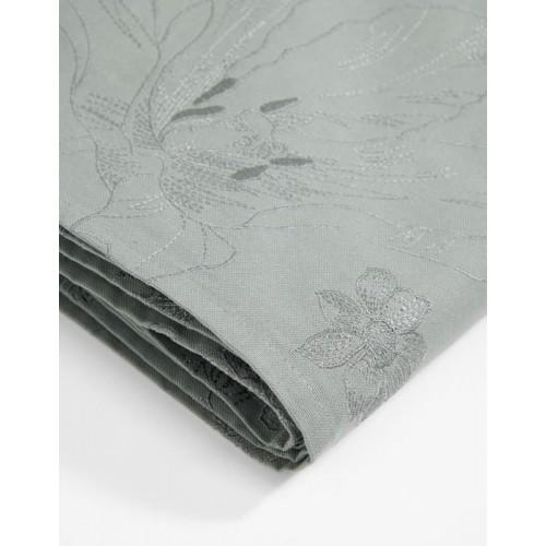 Essenza tafelkleed Fine Art (stone green)